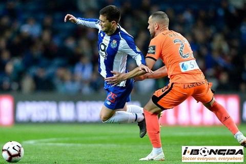 Bóng đá - Porto vs Boavista 03h15 ngày 24/06