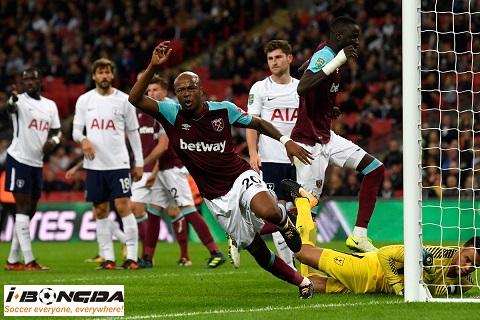 Thông tin trước trận Tottenham Hotspur vs West Ham United