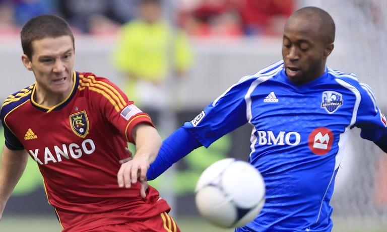 Bóng đá - Montreal Impact vs Real Salt Lake 06h30 ngày 30/05