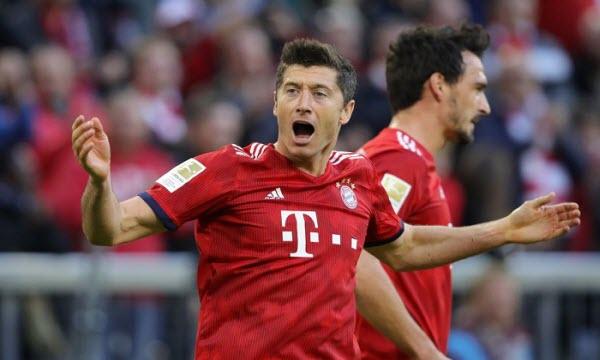Bóng đá - Bayern Munich vs AC Milan 08h00 ngày 24/07