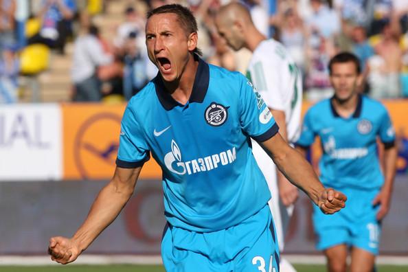 Bóng đá - Zenit St.Petersburg vs Dinamo Moscow 23h30 ngày 06/12