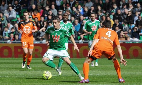 Phân tích Lorient vs Saint-Etienne 21h ngày 28/2