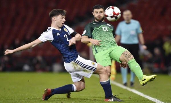 Bóng đá - Glasgow Rangers vs Bashinformsvyaz-Dynamo Ufa 01h45, ngày 24/08