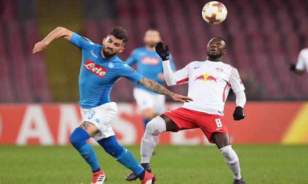 Bóng đá - Zorya vs RB Leipzig 01h30, ngày 24/08