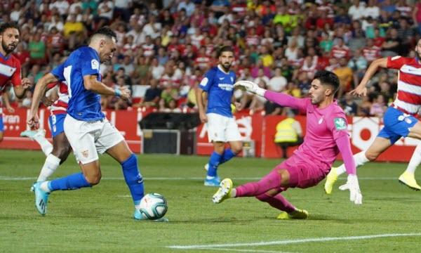 Nhận định dự đoán Granada vs Sevilla 18h ngày 17/10