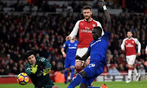 Bóng đá - Arsenal vs Everton 22h00, ngày 23/09