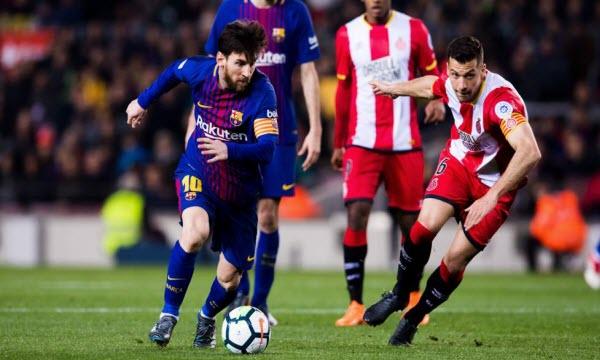 Dự đoán nhận định Girona vs Barcelona 22h15 ngày 27/01