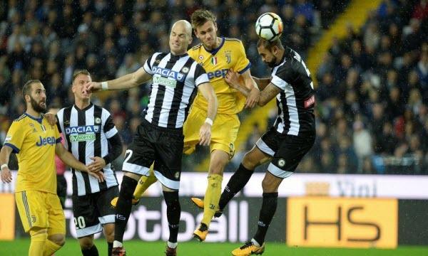 Bóng đá - Chievo vs Udinese 20h00, ngày 23/09
