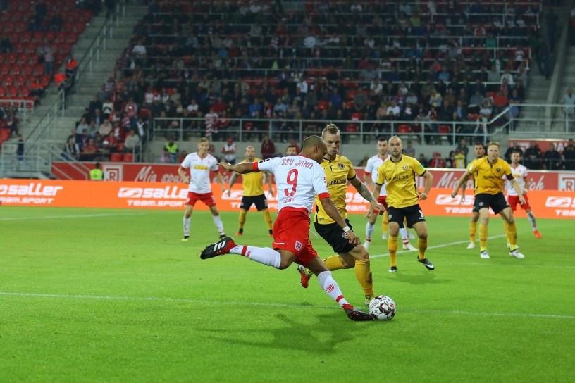 Bóng đá - SSV Jahn Regensburg vs Hamburger 19h30 ngày 24/02
