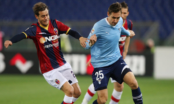 Bóng đá - Lazio vs Genoa 20h00, ngày 23/09