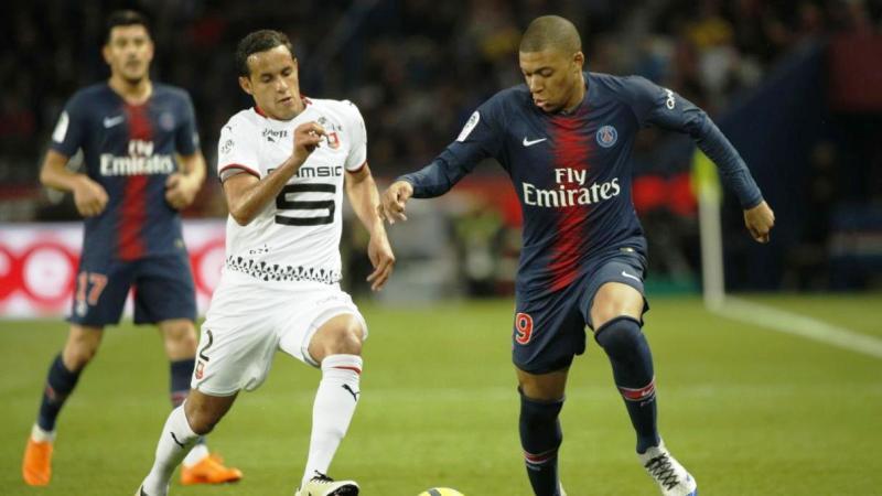Bóng đá - Stade Rennais FC vs Paris Saint Germain 20h00, ngày 23/09