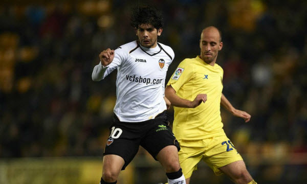 Bóng đá - Villarreal vs Valencia 21h15, ngày 23/09