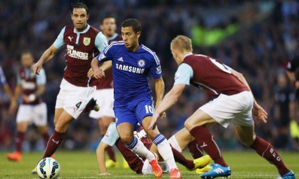 Bóng đá - West Ham United vs Chelsea 19h30, ngày 23/09
