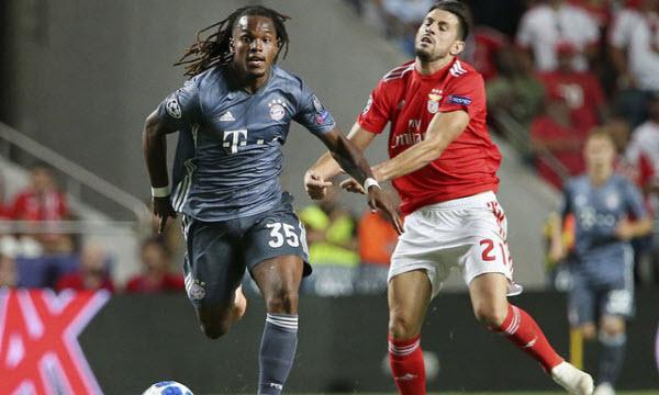 Bóng đá - AEK Athens vs Bayern Munich 23h55 ngày 23/10
