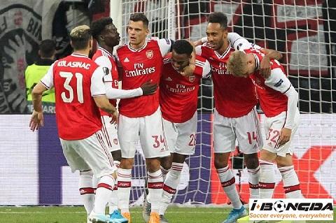 Bóng đá - Arsenal vs Vitoria Guimaraes 02h00 ngày 25/10