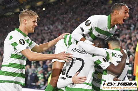 Dự đoán nhận định Lazio vs Celtic 00h55 ngày 08/11