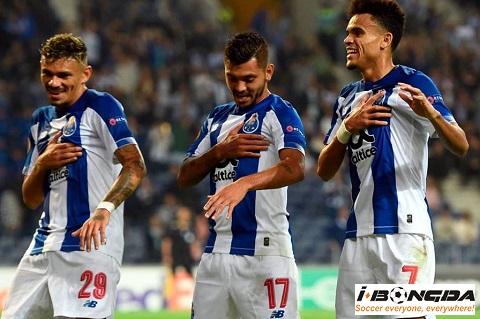 Bóng đá - Porto vs Glasgow Rangers 23h55 ngày 24/10