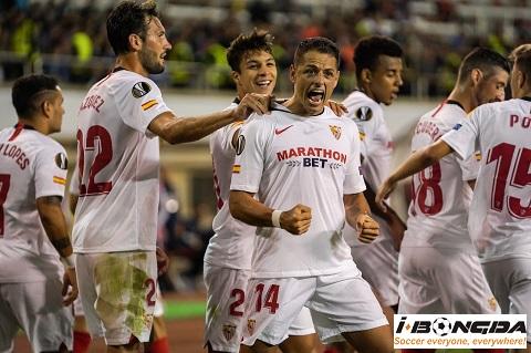 Dự đoán nhận định F91 Dudelange vs Sevilla 00h55 ngày 08/11