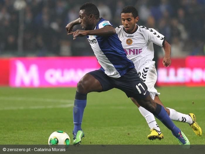 Dự đoán nhận định Porto vs CD Nacional 04h15 ngày 08/01