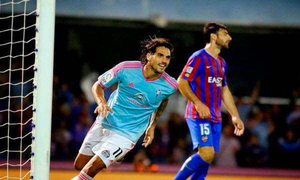 Bóng đá - Rayo Vallecano vs Celta Vigo 18h00, ngày 23/11