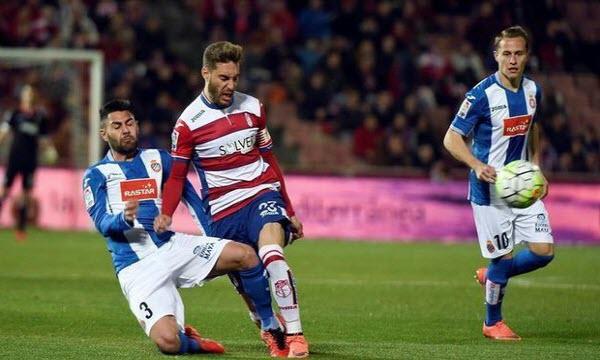 Bóng đá - Granada vs Sporting de Gijon 03h00 ngày 24/11