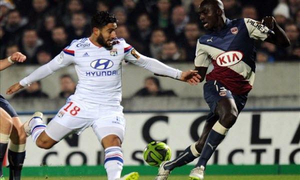 Bóng đá - Saint-Etienne vs Lyon 03h00 ngày 21/01