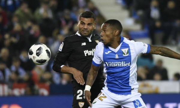 Bóng đá - Leganes vs Alaves 00h30 ngày 01/03