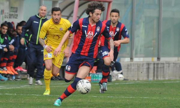 Nhận định dự đoán Trapani vs Crotone 2h ngày 1/8