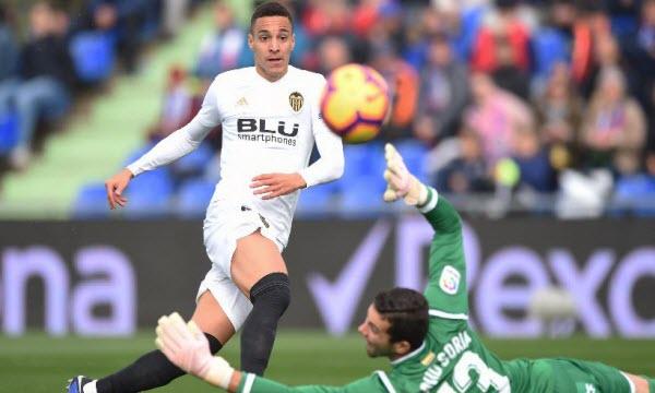 Bóng đá - Valencia vs SD Huesca 18h00 ngày 23/12