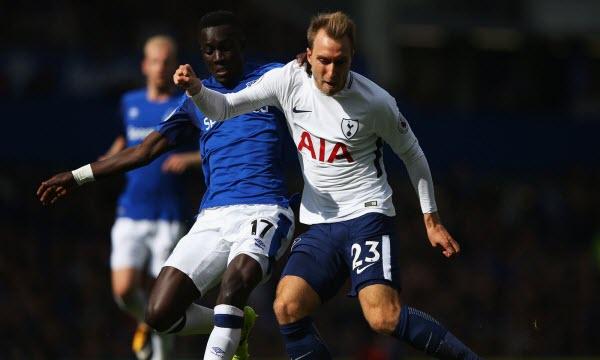 Bóng đá - Everton vs Tottenham Hotspur 22h59 ngày 23/12
