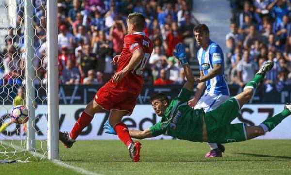 Nhận định Leganes vs Sevilla 00h30 ngày 01/07