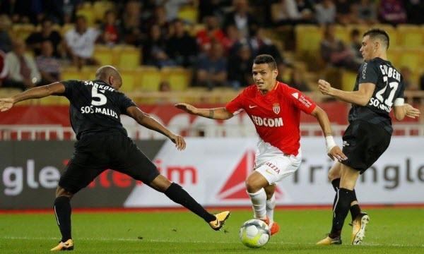 Bóng đá - Lyon vs Monaco 19h00 ngày 16/12