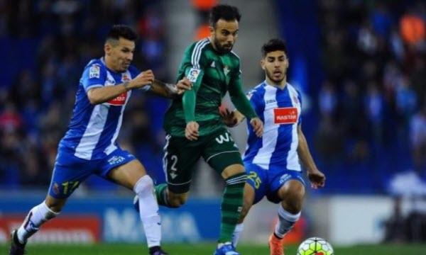 Dự đoán nhận định Real Betis vs Espanyol 01h30 ngày 31/01