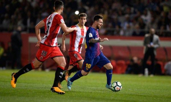 Bóng đá - Barcelona vs Girona 02h45, ngày 25/02