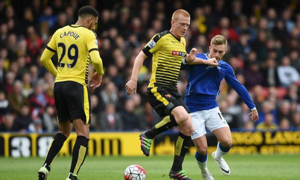 Bóng đá - Watford vs Everton 00h30, ngày 25/02
