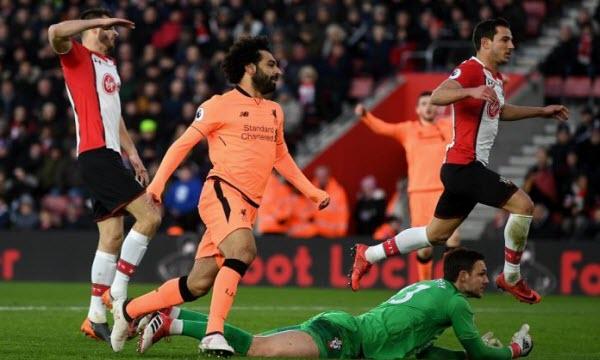 Bóng đá - Liverpool vs West Ham United 22h00, ngày 24/02