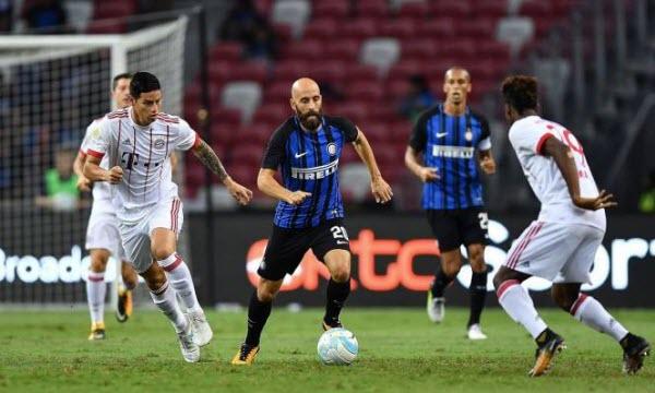 Bóng đá - Fiorentina vs Inter Milan 02h30 ngày 25/02