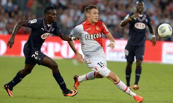 Bóng đá - Monaco vs Lyon 03h00 ngày 25/02