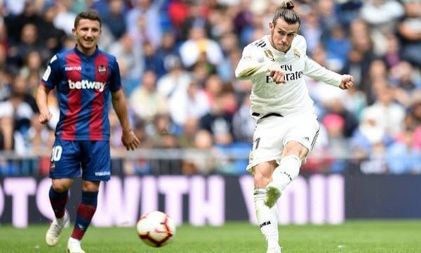 Bóng đá - Levante vs Real Madrid 02h45 ngày 25/02