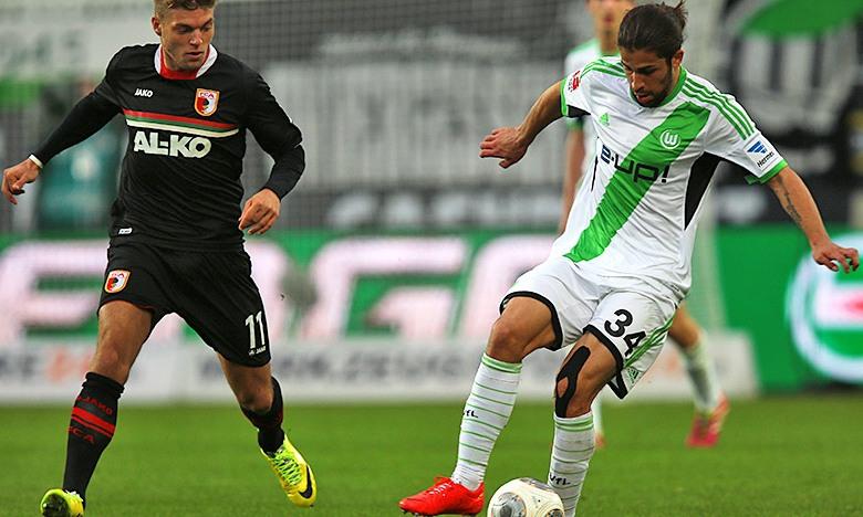 Bóng đá - Werder Bremen vs Wolfsburg: 02h00, ngày 26/03