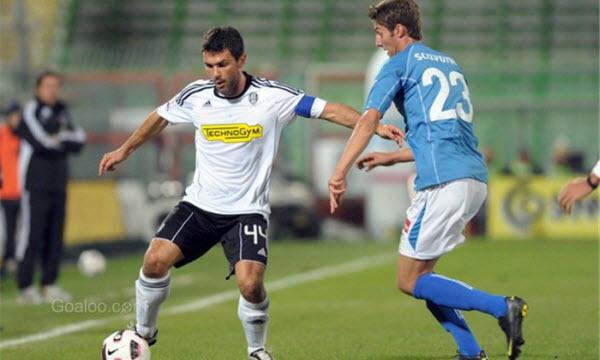 Bóng đá - Bari vs Brescia 02h30, ngày 25/03
