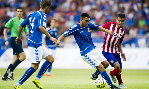 Bóng đá - Cordoba C.F. vs Real Oviedo 00h00, ngày 25/03