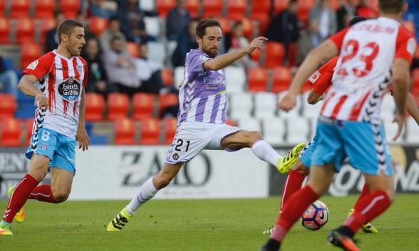 Bóng đá - CD Lugo vs Valladolid 22h00, ngày 24/03