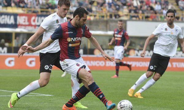 Bóng đá - Spezia vs Ascoli 00h00, ngày 25/03