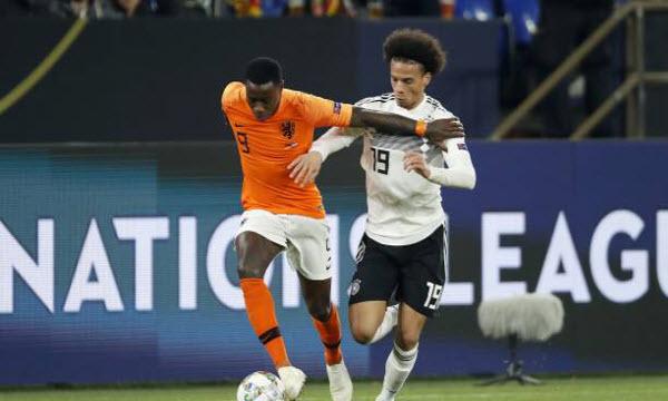 Hà Lan vs Đức 02h45 ngày 25/03