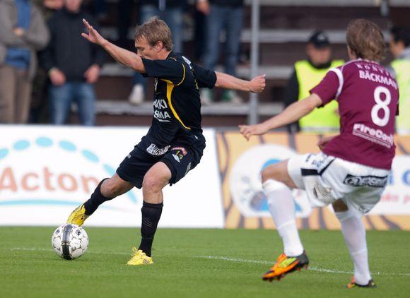 Bóng đá - VPS Vaasa vs Lahti: 22h30, ngày 24/04