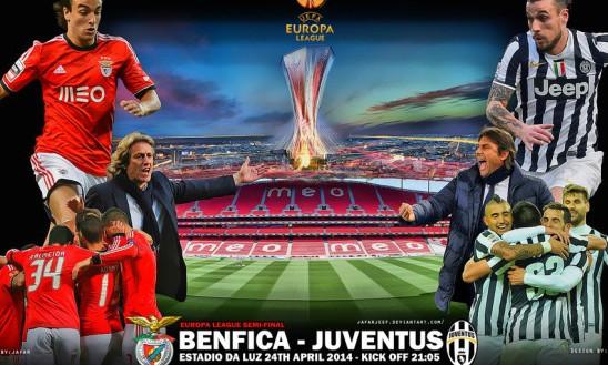 Bóng đá - PHÂN TÍCH KÈO trận cầu đinh: Benfica vs Juventus