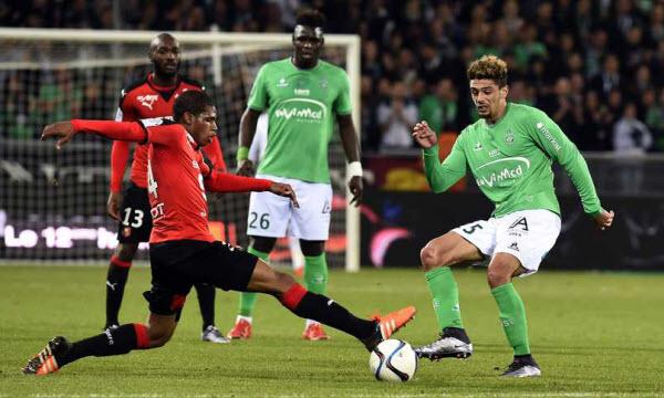 Nhận định dự đoán Lorient vs Saint-Etienne 21h ngày 28/2