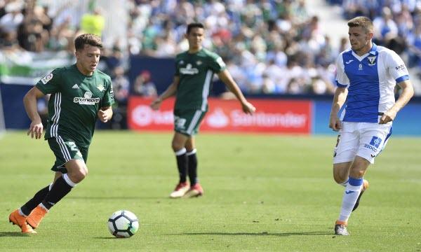 Bóng đá - Athletic Bilbao vs Leganes 2h ngày 17/7