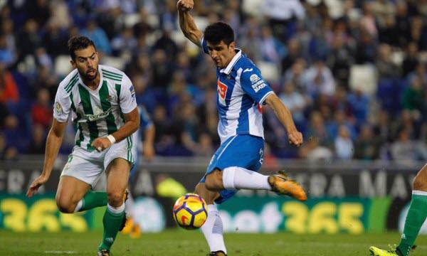 Bóng đá - Levante vs Real Betis 02h30 ngày 25/04